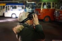 VR Bus Trip